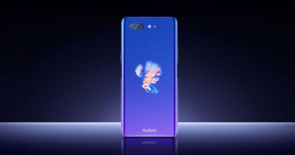 The prominent Chinese company Zte sub-brand has introduced Nubia X as its flagship phone. The key feature of the cell phone is the nearness of 6.26-inch and 5.1-inch double shows.