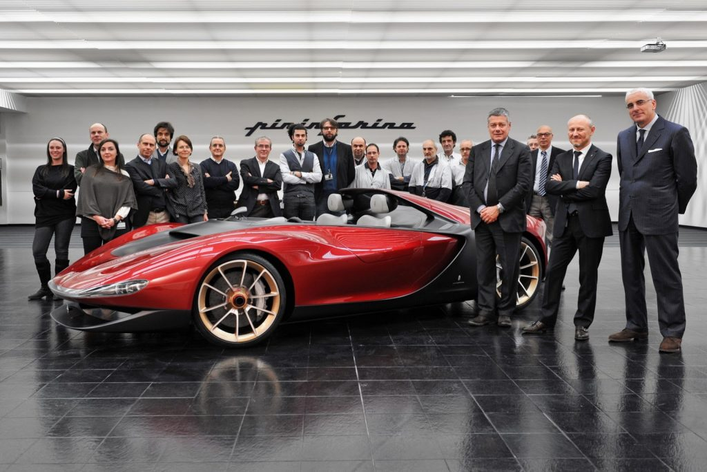 Automobili Pininfarina will be Pininfarina's new business adventure, propelled by the Mahindra Group. The organization has discharged the following part of mysteries and has affirmed that the PF0