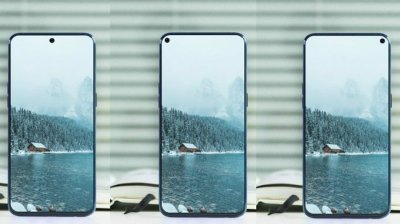 Samsung has, at last, launched its Galaxy A8s in China subsequent to the launch of Samsung Galaxy A9 as the world's first phone with quad cameras. The Samsung Galaxy A8s accompanies
